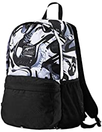 5bdbd6df99 Puma 22 Ltrs Puma Black Puma White Sneaker Laptop Backpack (7471902)