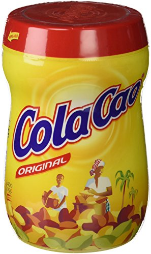 Cola Cao Cacao Soluble - 400 gr