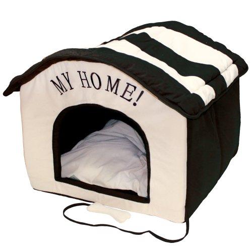 """Wohnungs-Hundehütte """"Indoor"""" L"""