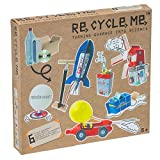 Re-Cycle-Me - DIY Arts and Crafts kit - Science