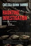 Haunting Investigation (Chesterton Holte Mysteries)
