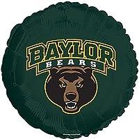 Baylor University Bears Foil Balloon by Anagram