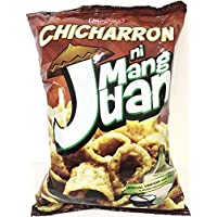 Jack N Jill Chicharron Nm Juan S.Vinegar Chili - 90 gm