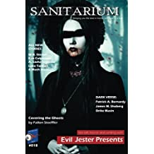 Sanitarium #018: Volume 18
