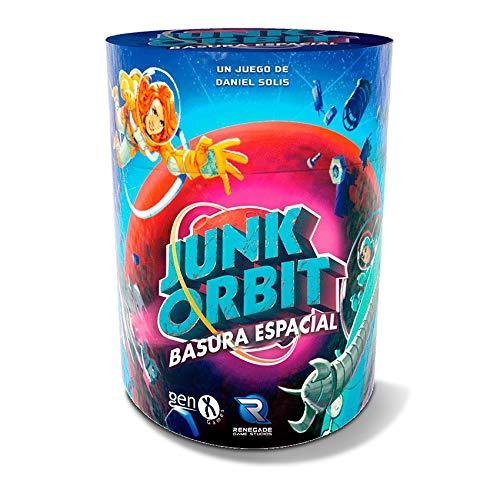Junk Orbit