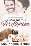 A Baby for the Firefighter (Oceanport Omegas Book 2) (English Edition)