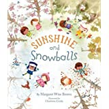 Sunshine and Snowballs (Picture Story Book) by Margaret Wise Brown (2013-07-21)