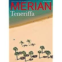 MERIAN Teneriffa (MERIAN Hefte)