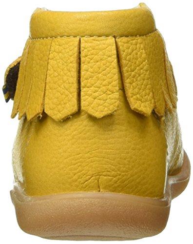 Kavat Unisex Baby Tinka Ep Lauflernschuhe Gelb (Yellow 930)