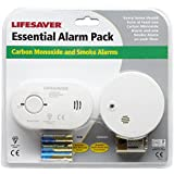 Kidde Home Safety Pack 084913
