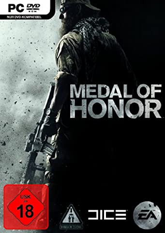 Medal of Honor [PC Code -