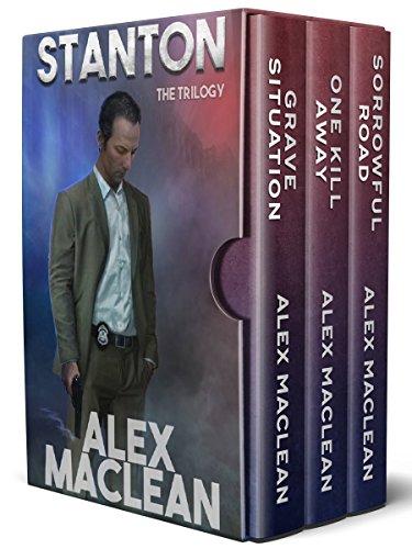 Stanton: The Trilogy (English Edition) par Alex MacLean