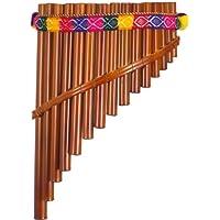 Atlas - Flauta de pan peruana (15 notas)