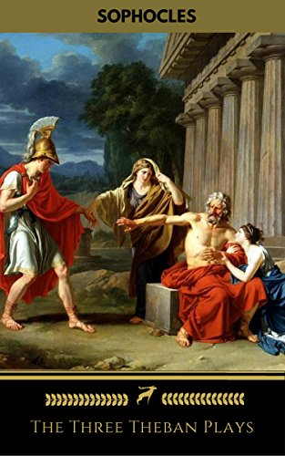 the theme of guilt and innocence in oedipus at colonus a play by sophocles