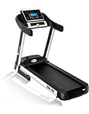 Powermax Fitness TDA150 25 HP Smart Run Function Auto Lubri