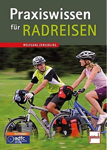Fahrrad Radreise Kinderbuch