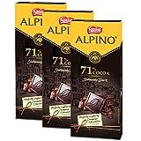 Best Dark Chocolates - Nestle ALPINO 71% Cocoa - Intensely Dark Chocolate Review