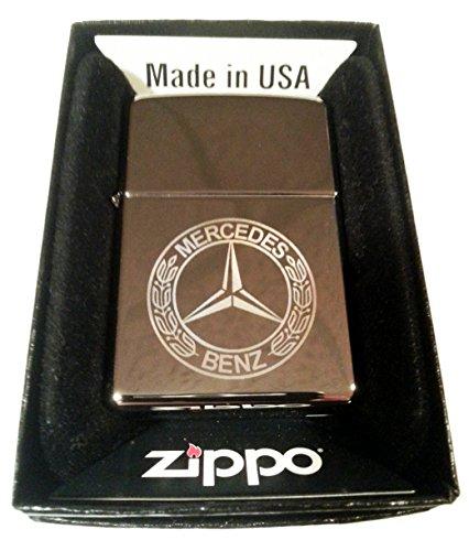 Preisvergleich Produktbild Mercedes Benz Collectible ZIPPO Lighter