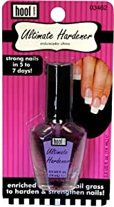 Hoof Ultimate Nail Hardener and Nail Strengthener with Horsetail Grass