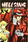 HELLSING 02 par Hirano