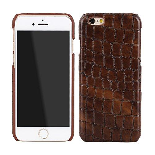 custodia iphone 6 vera pelle