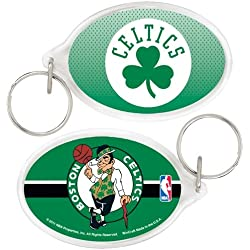 Wincraft NBA 55664011 Boston Celtics - Llavero de acrílico