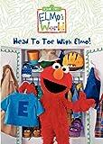 Elmoss World: Head to Toe With Elmo [DVD] [2003] [Region 1] [US Import] [NTSC]
