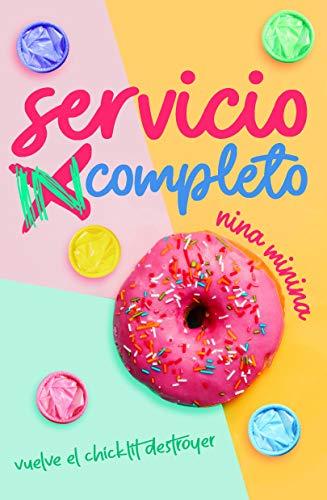 Servicio incompleto eBook: Nina Minina: Amazon.es: Tienda Kindle