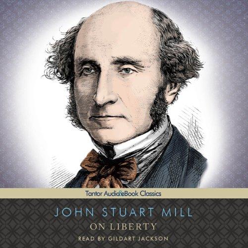 On Liberty  Audiolibri