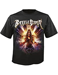 BATTLE BEAST - Bringer of Pain - T-Shirt