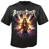 Photo de Battle Beast - Bringer of Pain - T-Shirt par Battle Beast