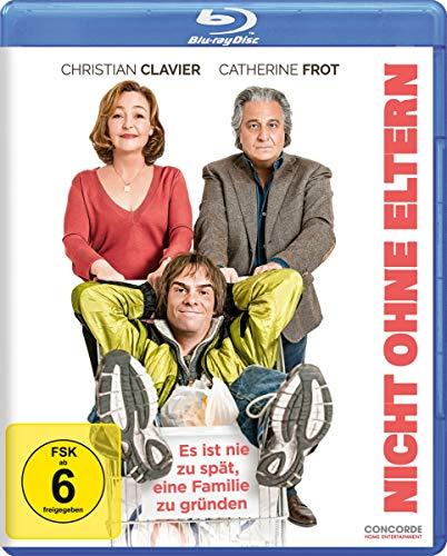 Nicht ohne Eltern [Blu-ray]