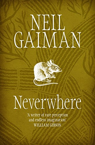 Neverwhere (English Edition) por Neil Gaiman