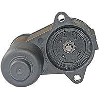 Dientes NUEVO freno de estacionamiento electrónico motor 4F0615404C/4F0998281b