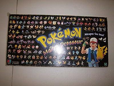 Pokémon Maître Dresseur