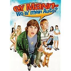 Ey Mann, wo is' mein Auto?