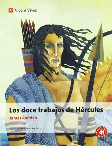 los-doce-trabajos-de-hercules-n-c-clasicos-adaptados
