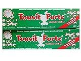 Pastaclean Touvit Forte - 2er Set Fleckencreme