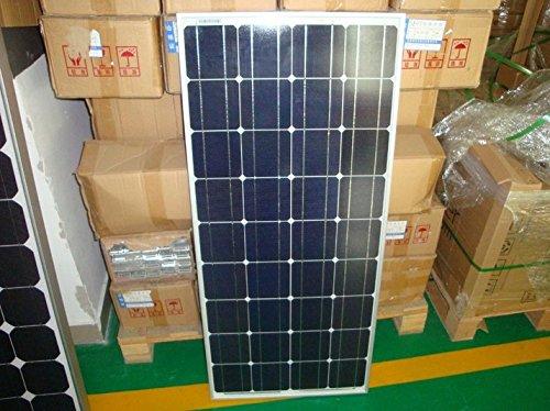 Packge lista; 1, panel solar 100W 18V, mono panel solar 3piezas.2, Cables y Conectores MC4Panel Solar en la parte trasera de los controlador; 3, si es necesario, INVERTER, pls deja que nosotros know. que se sugiere el modelo u necesidad.Caracterí...