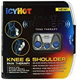 Icy Hot Smart Relief Tens Therapy Knee a...