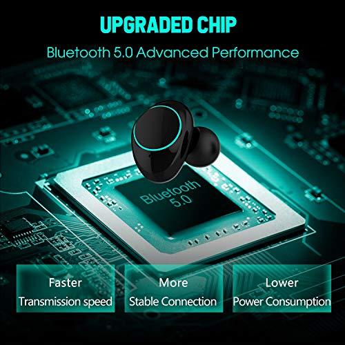 Zoom IMG-1 arbily auricolari wireless cuffie bluetooth