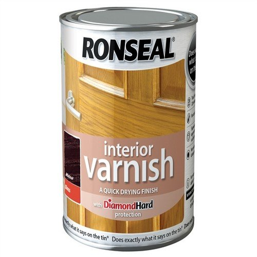 ronseal-rslingwn750-750ml-quick-dry-gloss-interior-varnish-walnut