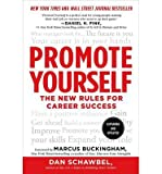 [(Promote Yourself)] [ By (author) Dan Schawbel ] [September, 2014]