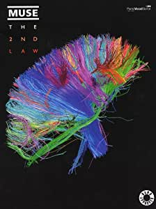 Muse: The 2nd Law. Partitions pour Piano, Chant et Guitare