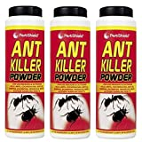 Best Ant Killers - 3 x PestShield Ant Killer Powder Crawling Insect Review