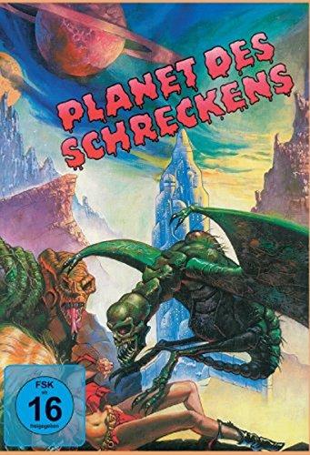 Bild von Planet des Schreckens (Galaxy of Terror)