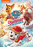 PAW PATROL: SUMMER RESCUES - PAW PATROL: SUMMER RESCUES (1 DVD)