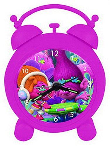 New Import TRL5-ALC1 Reloj Despertador de 14 cm