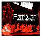 Potpourri: Dawne Operetki (digipack) [CD]