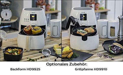 Philips Hd923854 Airfryer Heiluftfritteuse Wei